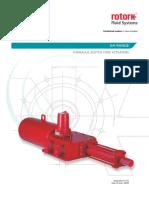 Rotork GH Manual