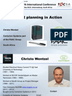 07. Christo Wentzel 42 TOCPA SA 13-16 May 2019