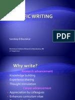 Scientific Writing_Moving Academy NIIRH