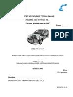 manual de mecanica