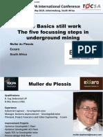 13. Muller Du Plessis-The Basics Still Works