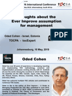 17. Oded Cohen 42 Tocpa Sa 13-16 May 2019
