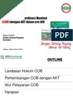 BPJS Kesehatan 9 November 2018