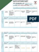 Cronograma de Educacion Fisica i 2017-2018