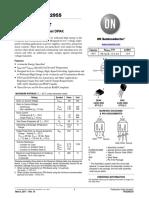 Power Mosfet NTD2955-D