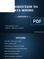 Data Mining Ch.3 Try