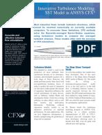 ANSYS CFX SST.pdf