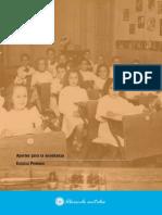 Primaria Sarmiento Web