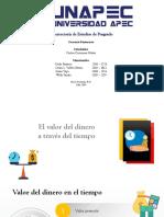 Valor Del Dinero en El Tiempo - Exposicion - Capitulo III
