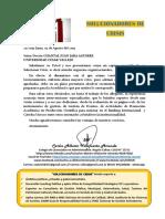 SC 20-2019 Dr. Chantal Jara UCV