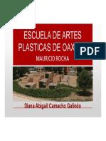 Escuela de Artes Plasticas de Oaxaca