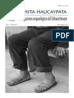 RevistaHaucaypata.nro.6.2013.RMS