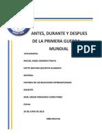 PRIMERA GUERRA MUNDIAL RRII.docx