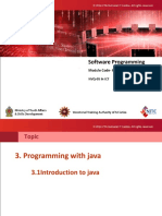 Lesson-1-5 Installation and Configuration Java