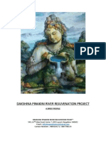111017 Brief Profile Dakshina Pinakini River Rejuvenation Project