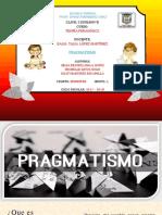 Pragmatismo h