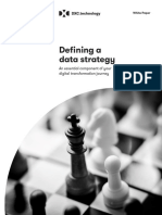 MD 7257a-18 Data Strategy White Paper