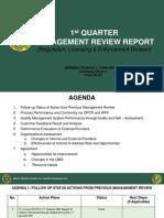 FINAL Quarter 1 MR Report for 2019-1