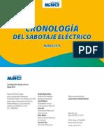 Cronología-del-sabotaje-eléctrico-marzo-2019