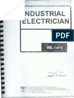Industrial Electrician Training Manual