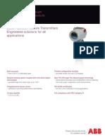 266HSH Datasheet Model 266HSH Gauge.pdf