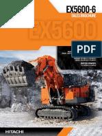 EX5600
