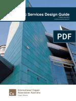 Hydraulic Services Design guide