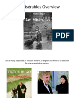 Les Miserables Overview