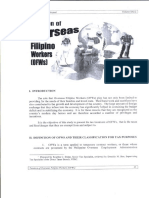 Taxation of Overseas Filipino Workers (OFWs) (1)