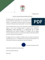 Controversia Chile - Perú