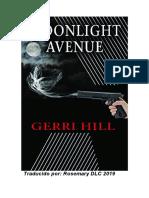 Gerri Hill Avenida Moonlight (Moonlight Avenue)