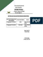 Ep. 2 ; Bukti Tindak Lanjut Kajian Struktur Organisasi
