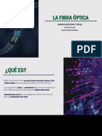 FIBRA ÓPTICA EN MÉXICO 2019