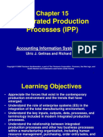CH15-7Ed the Integrated Production Process