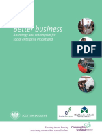 Better Business a Strategy and Action Guide For
