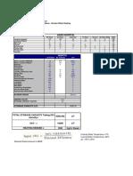 ARAR HWB Calculations.pdf
