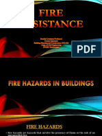 Fire Resistance 2