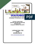 03 Latihan soal cpns TIU 3.pdf