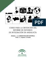 MOOC IDI 1.1Espana_El Estado