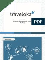 Traveloka Creative Values