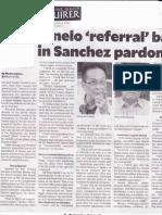 Philippine Daily Inquirer, Sept 4, 2019, Panelo refferal in Sanchez Pardon.pdf