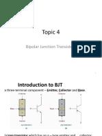 latesttopic4bipolarjunctiontransistors-140828062337-phpapp01.ppt