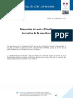 Préfecture du Pas-de-Calais