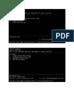 RHEL and PowerVC Installation