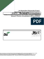 NFV Scenarios.doc