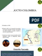 Oleoducto Colombia