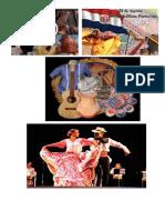anexo folklore paraguayo