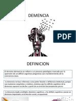 DEMENCIA 7