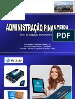 Slides AdmFinanceira