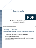 Cryptograpgy